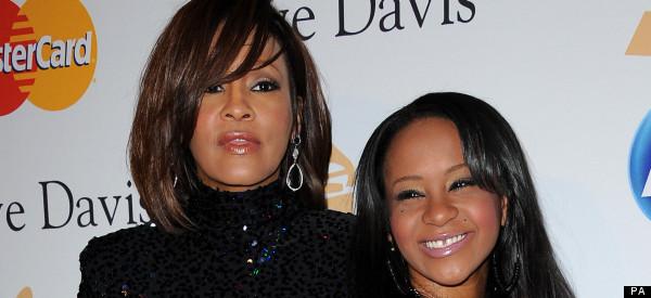 Whitney Houston's Daughter Bobbi Kristina 'Found Unresponsive, Hospitalised'