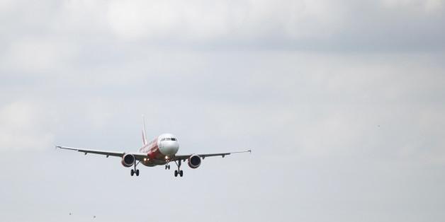airasia flug qz8501