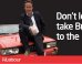 Labour Vows Not To Use David Cameron In Its General Election Posters