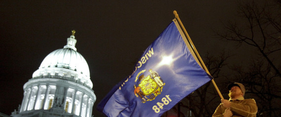 WISCONSIN UNION BILL