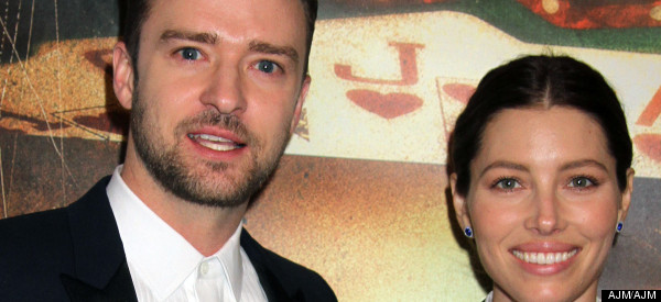 Justin Confirms Wife Jessica's Pregnancy With Super Cute Pic