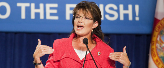 SARAH PALIN WISCONSIN UNION