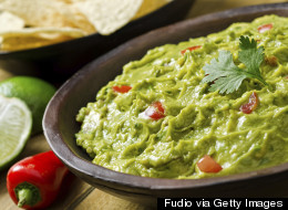 3 Ways to Make the Perfect Guacamole