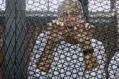 Peter Greste | Pic: AP