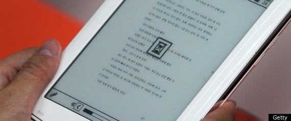 eBook Lending Takes Off, Worries Publishers