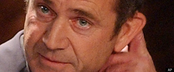 MEL GIBSON BATTERY CHARGE