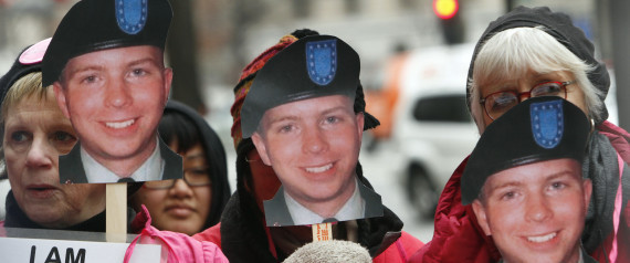 Bradley Manning Detention Treatment