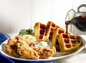 Ihop Chicken And Waffles