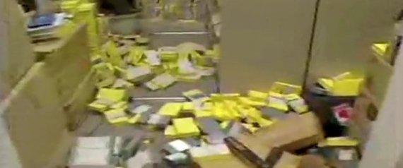 CNN JAPAN EARTHQUAKE