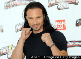 Former 'Power Rangers' Star Released After Prosecutors Decline To Press Charges