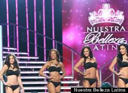 Nuestra Belleza Latina 2015 ya tiene sus 12 candidatas