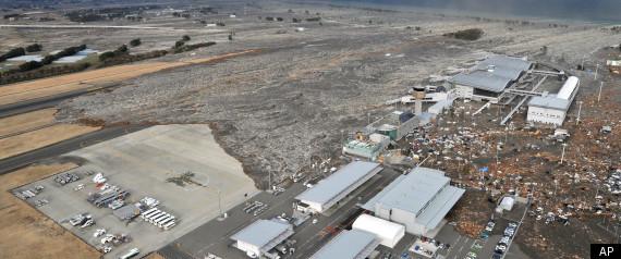 HAITI EARTHQUAKE JAPAN EARTHQUAKE