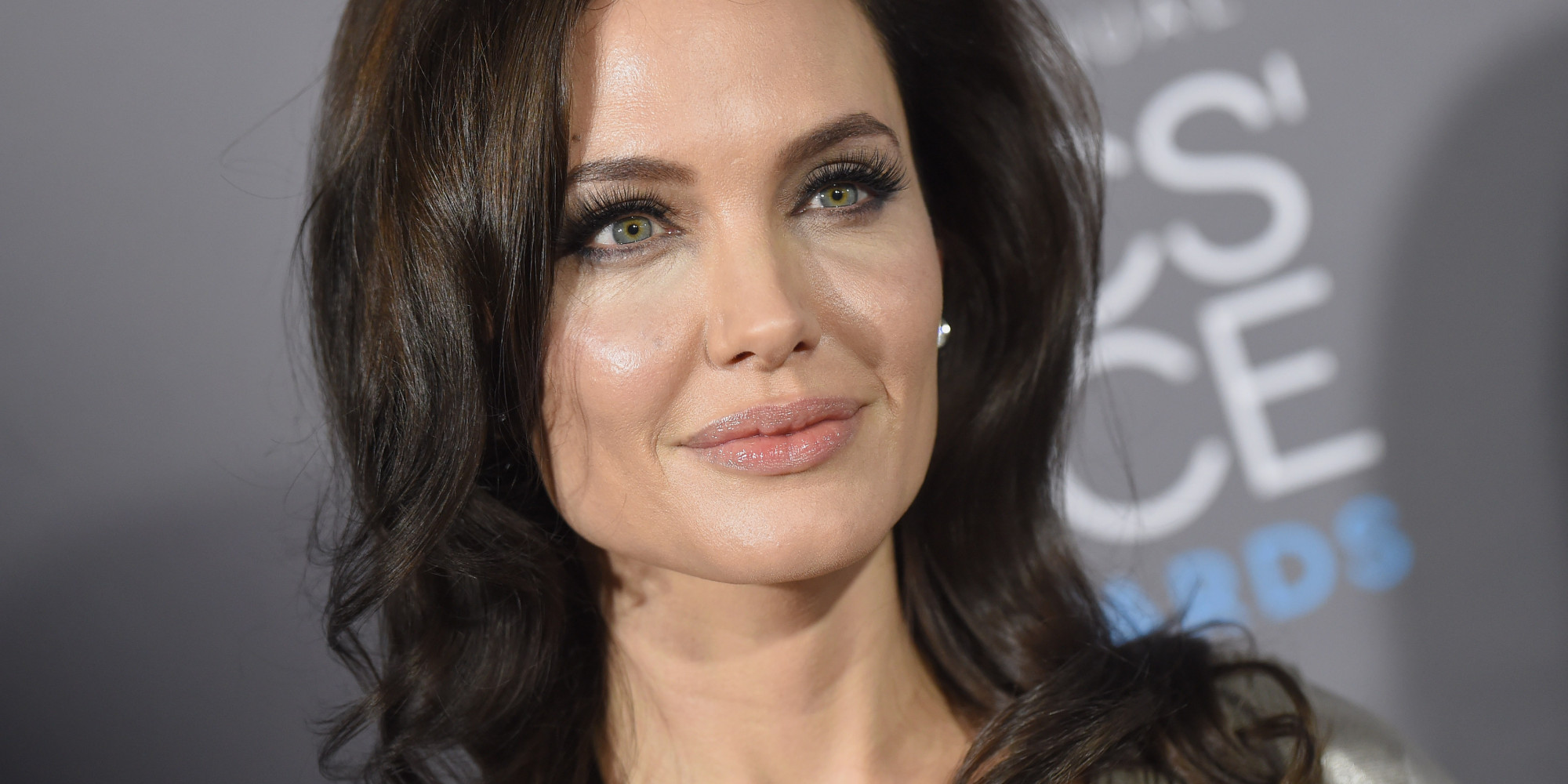 Angelina Jolie Voted Most Admired Woman In The World | The Huffington ...
