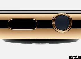 Apple Is Building Safes For The Apple Watch