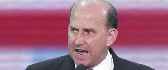 Louie Gohmert Holocaust