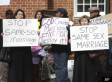 Maryland Gay Marriage Bill Dies Without Final Vote