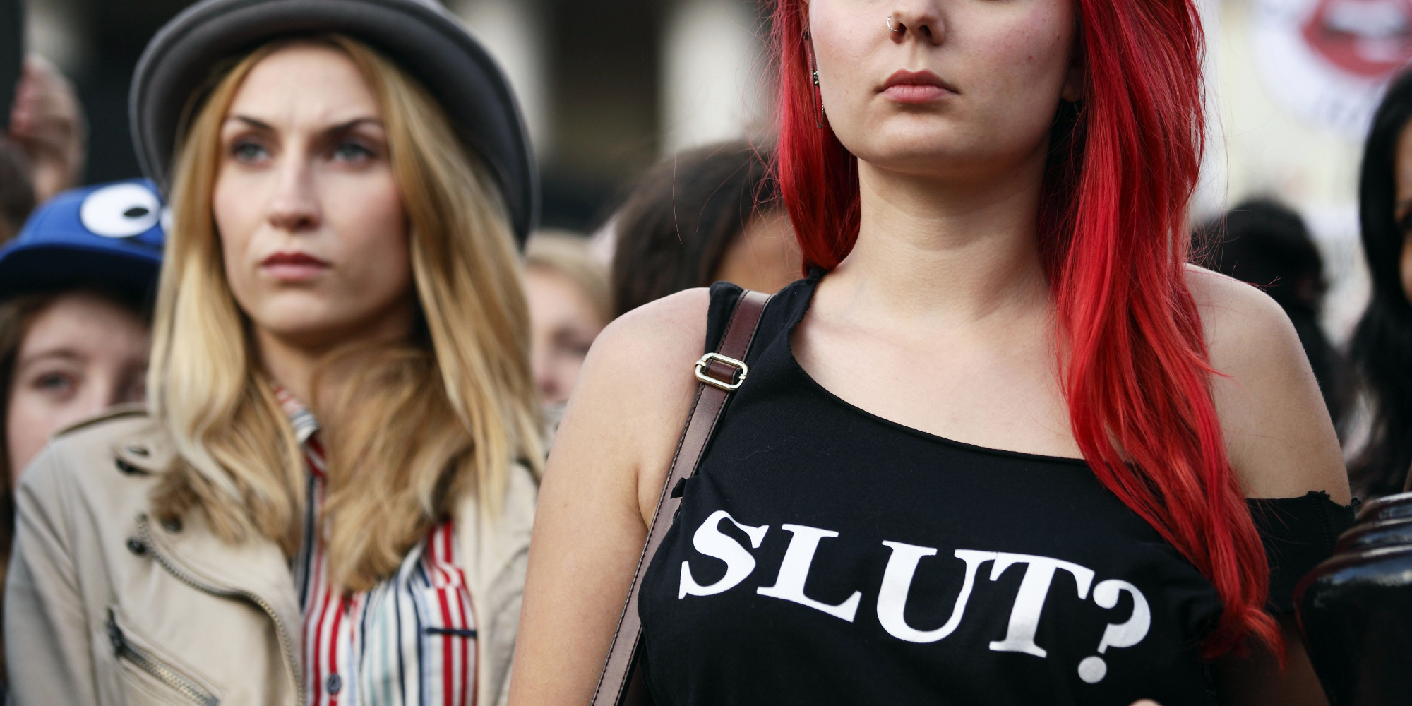 what does slut mean anyway huffpost