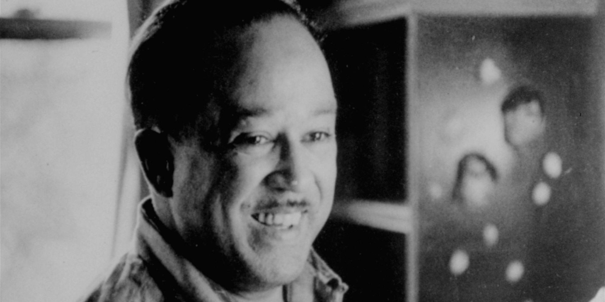 Langston Hughes Gender and Sexuality