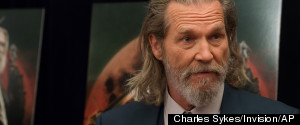 JEFF BRIDGES NO KID HUNGRY
