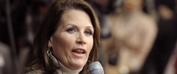 Michele Bachmann Revolutionary History