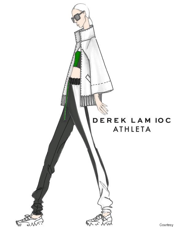 derek lam sketch