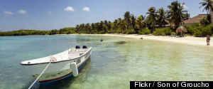 MEXICAN ISLANDS SPRING BREAK