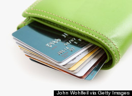 What To Do With All Those Store Credit Cards In Your Wallet
