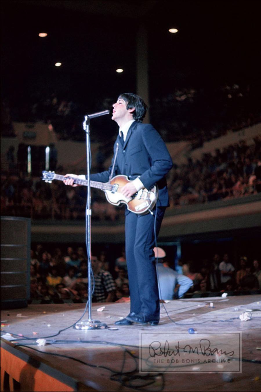 Teenage John Lennon