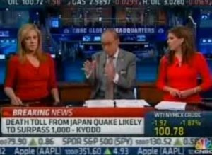 Larry Kudlow Japan