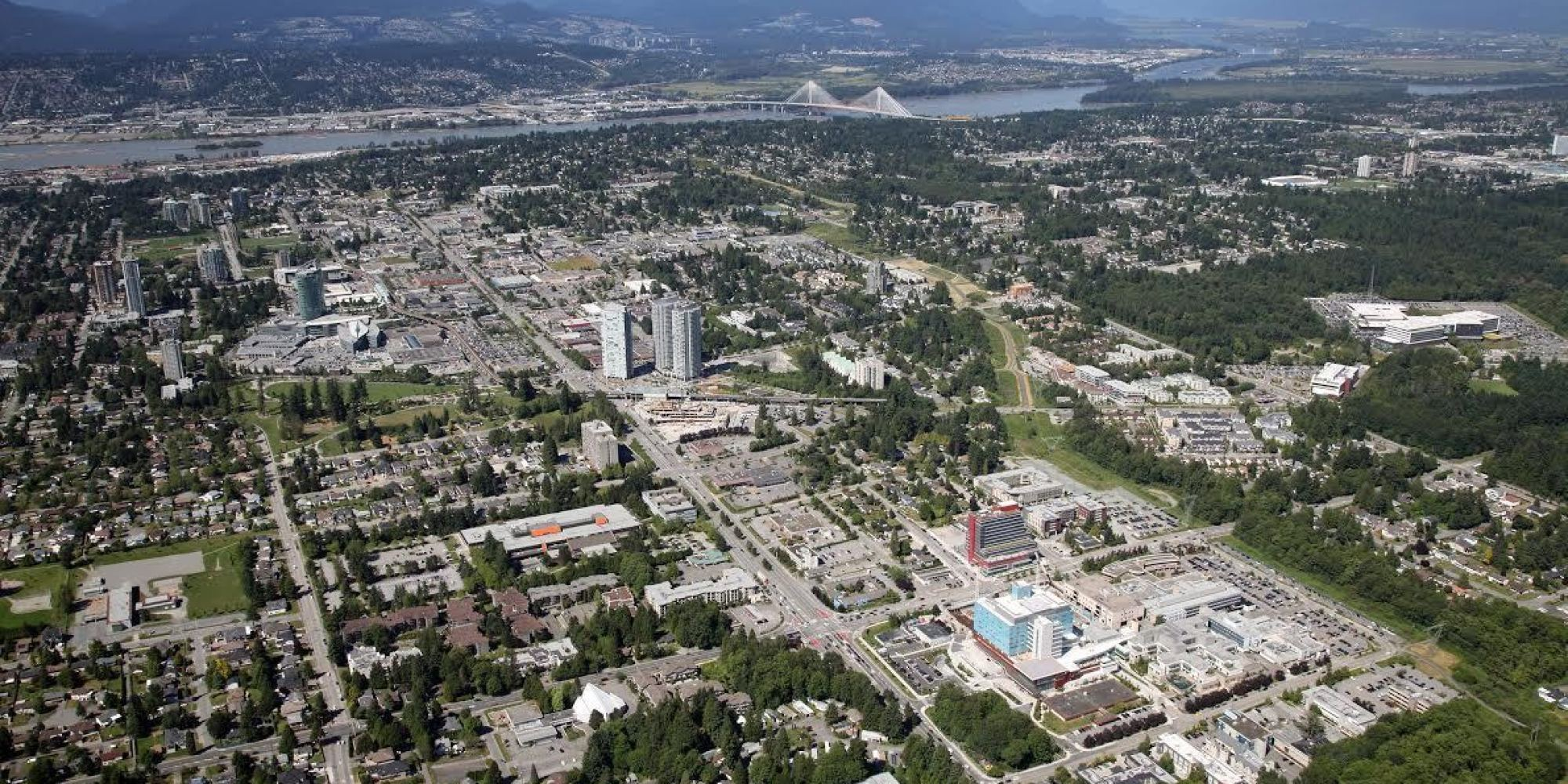 Surrey (BC) Canada  City pictures : Why Surrey, B.C. Is One Of The World's Most Intelligent Communities ...