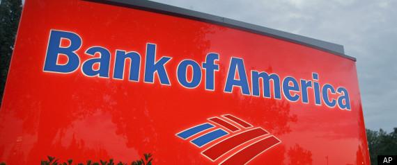 BANK OF AMERICA LEAK
