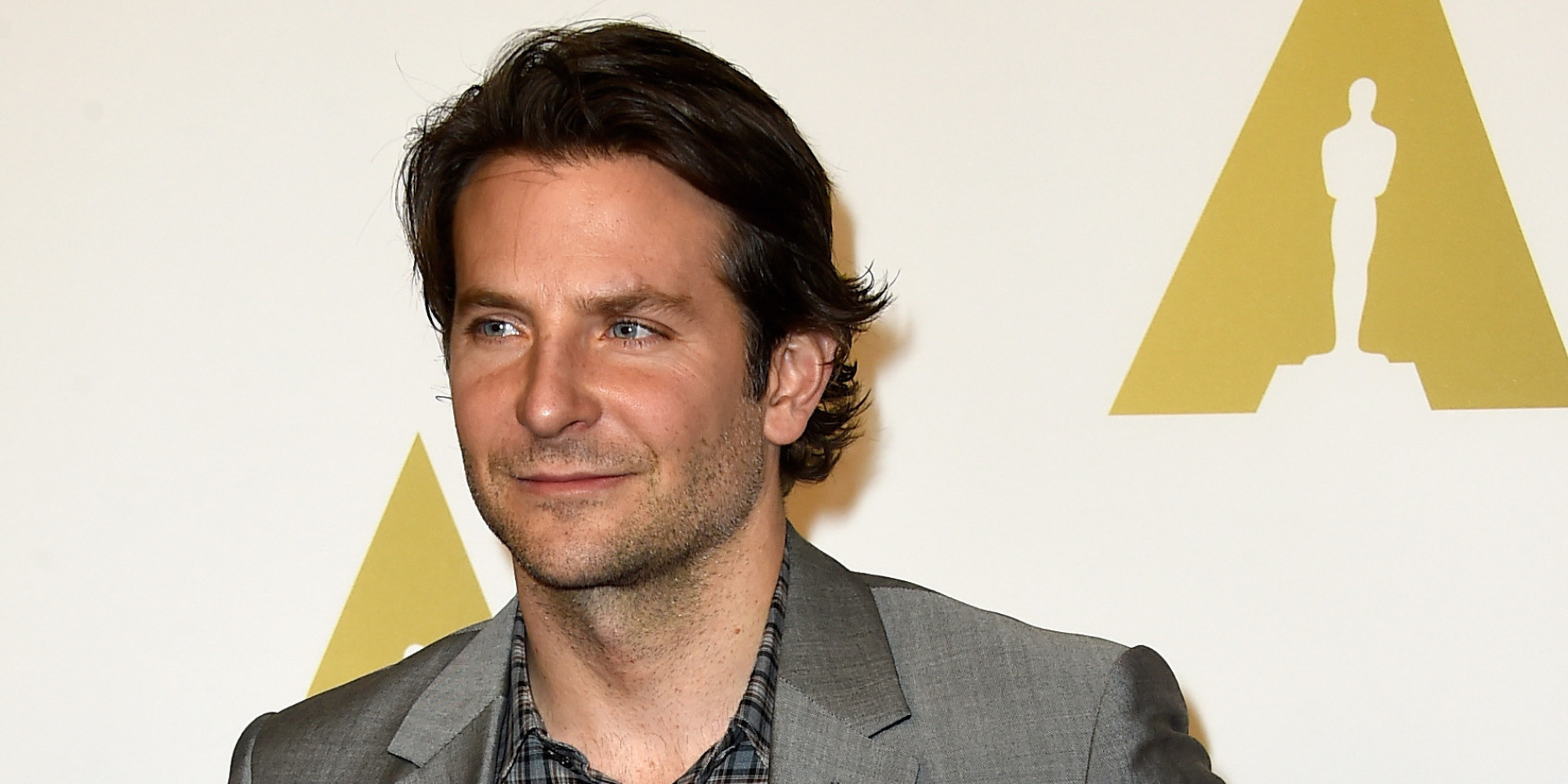 Bradley Cooper Says Playing Chris Kyle Changed His Life ... Bradley Cooper