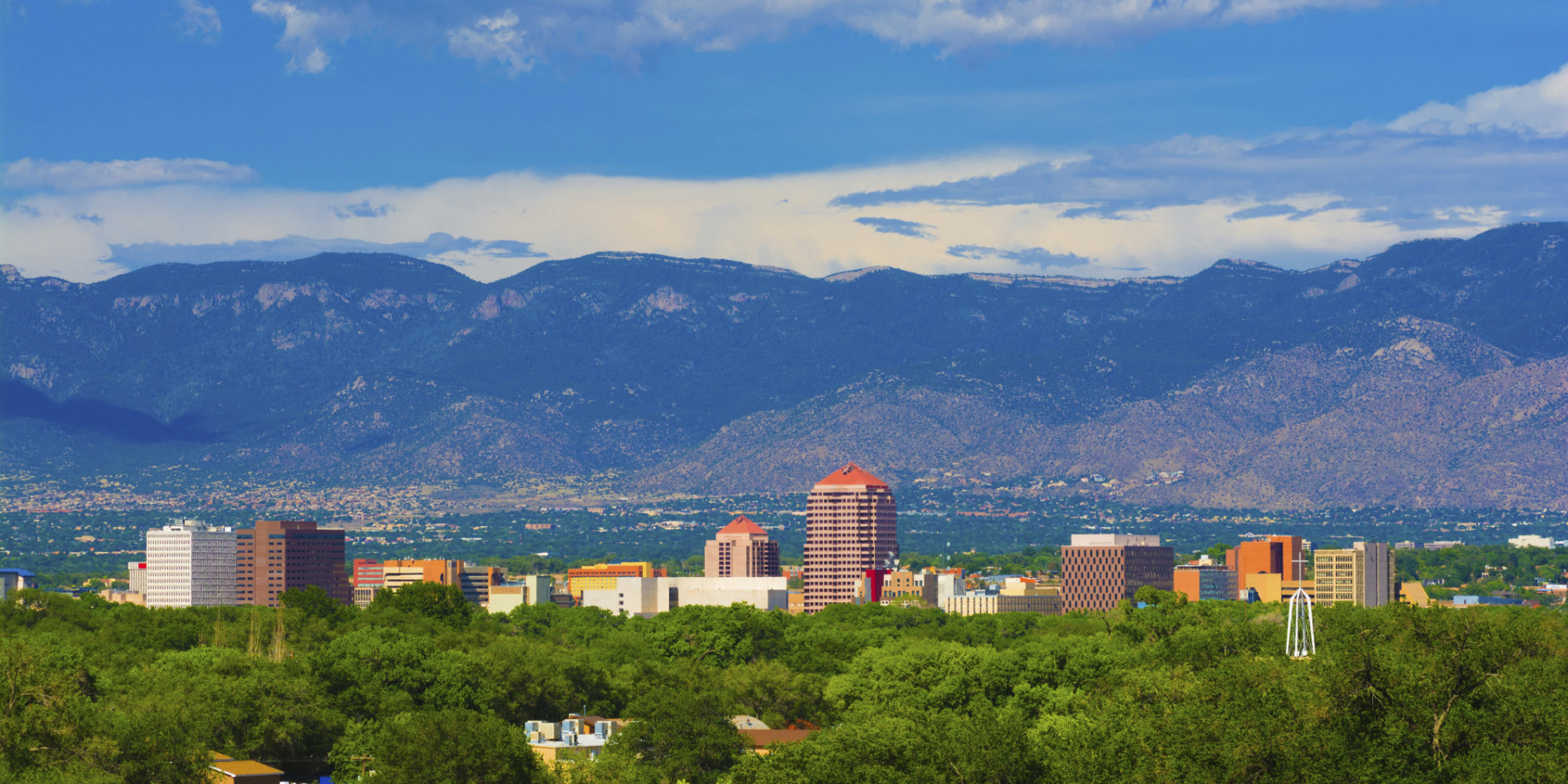 American Cities You Should Visit In 2015 | HuffPost