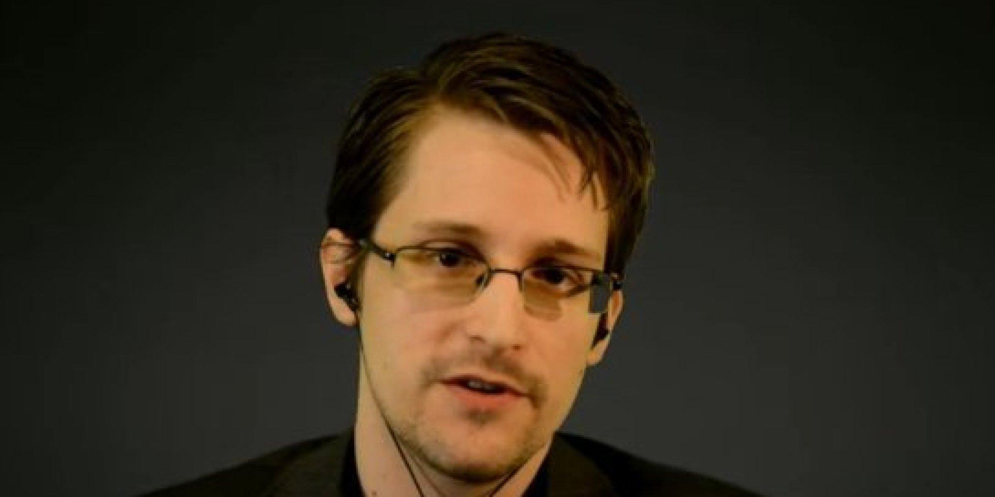 Edward Snowden Warns Canadians To Be 'Extraordinarily ...  Edward Snowden ...