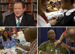 Ed Schultz Health Clinics