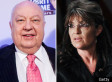 Roger Ailes: Sarah Palin 'Had No Chance To Be President'
