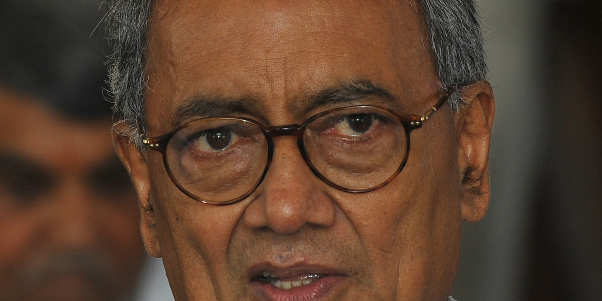 Had the Congress remained silent, it would have been seen as though the Congress was supporting Owaisi: Digvijaya Singh