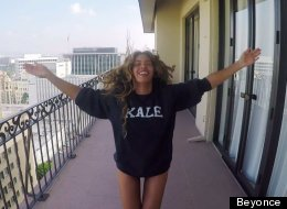 Beyoncé Launches Her Own Vegan Meal Delivery Service