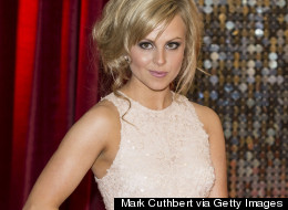 Which 'Corrie' Resident Will Sarah-Lou Take A Shine To?