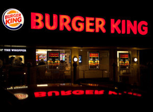 Burger King Ceo Apologizes