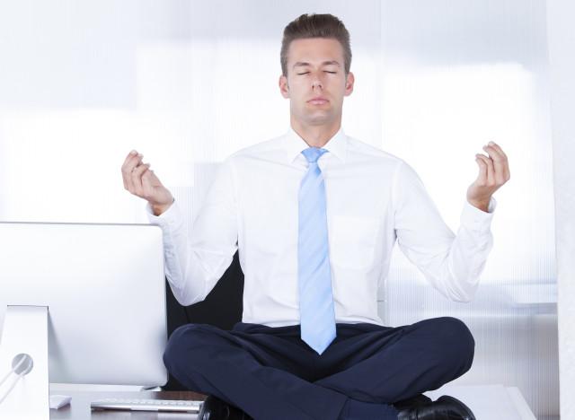 Travail diminuer le stress augmente la motivation c 39 est for Stress travail