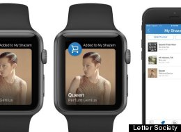 These Apple Watch Apps Look Amazing