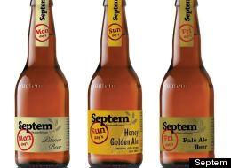 Septem: H πρότυπη Μικροζυθοποιία από την Εύβοια που εξάγει φρέσκια μπύρα  σε όλον τον κόσμο