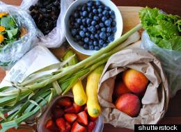Aντικαρκινική διατροφή: Τροφές- «ασπίδα» κατά του καρκίνου
