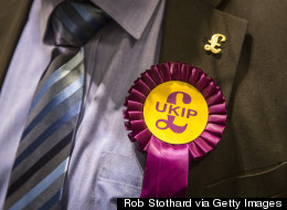 Here's The Latest Ukip Candidate To Quit Over Shameful Web Posts