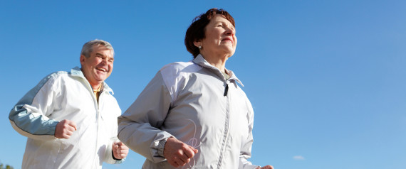 Light Jogging May Be The Key To Long Life, Study Finds