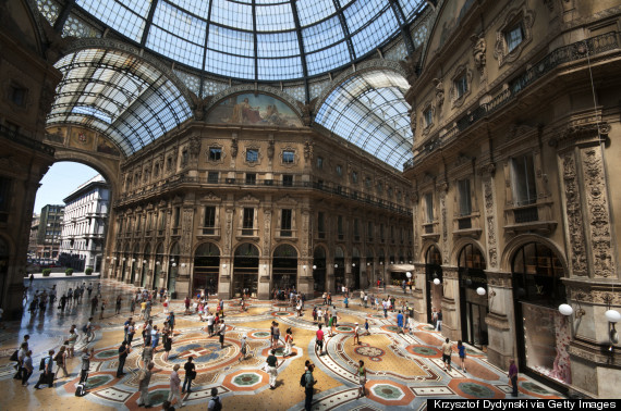 Milan is one of europe 39 s cheapest cities to visit in 2015 for Cheap shopping in milan