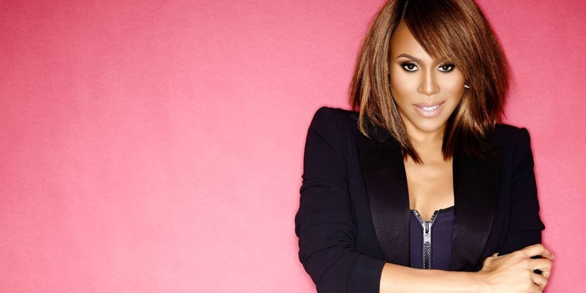 Deborah cox talks new single whitney houston biopic for Cox houston
