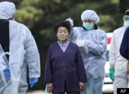 Possible cover up in Japan radiation leak