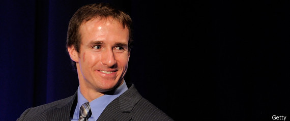 DREW BREES NFL OWNERS